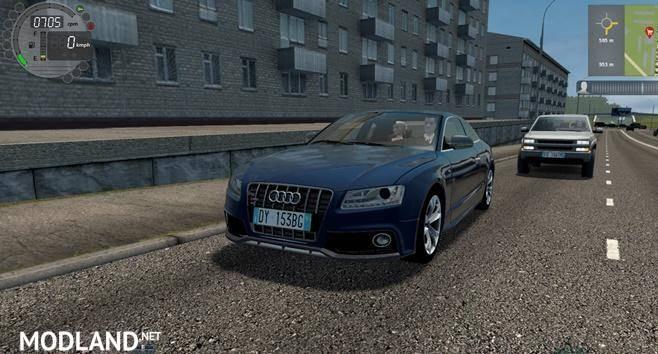 Audi S5 [1.5.9]